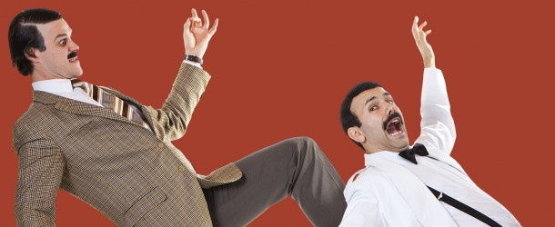 Laugh Yourself Silly With The Faulty Towers Dining Experience