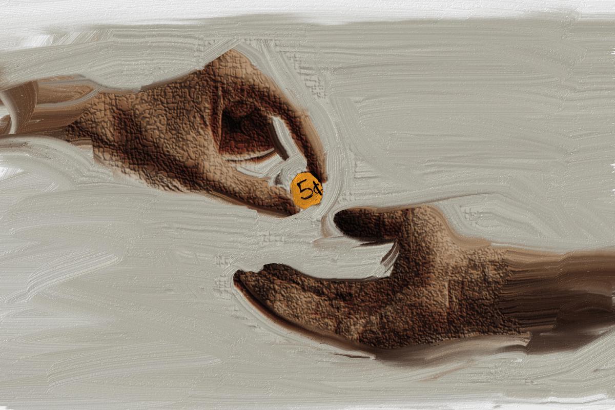 Australian philanthropy improving, yet miles behind