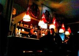 Bar-Interior