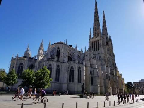 How to Plan Your Escape to Bordeaux France