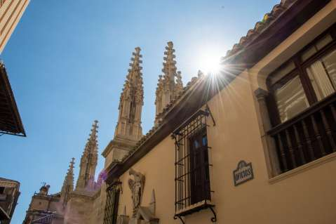How to Spend a Weekend in Granada