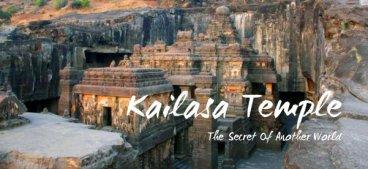Kuil Kailasa