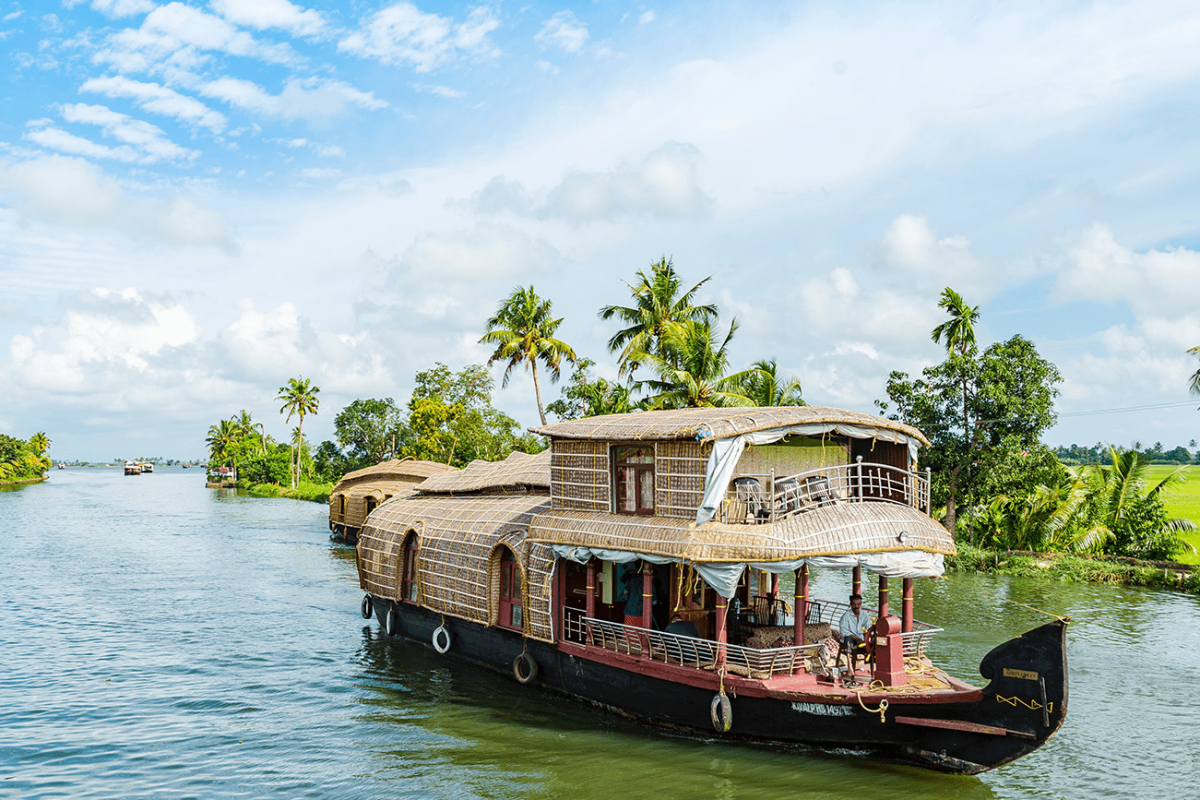 Ultimate Guide to visit Kerala with Itinerary
