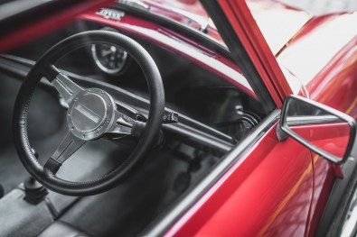 Swind E-Classic Mini - Interior