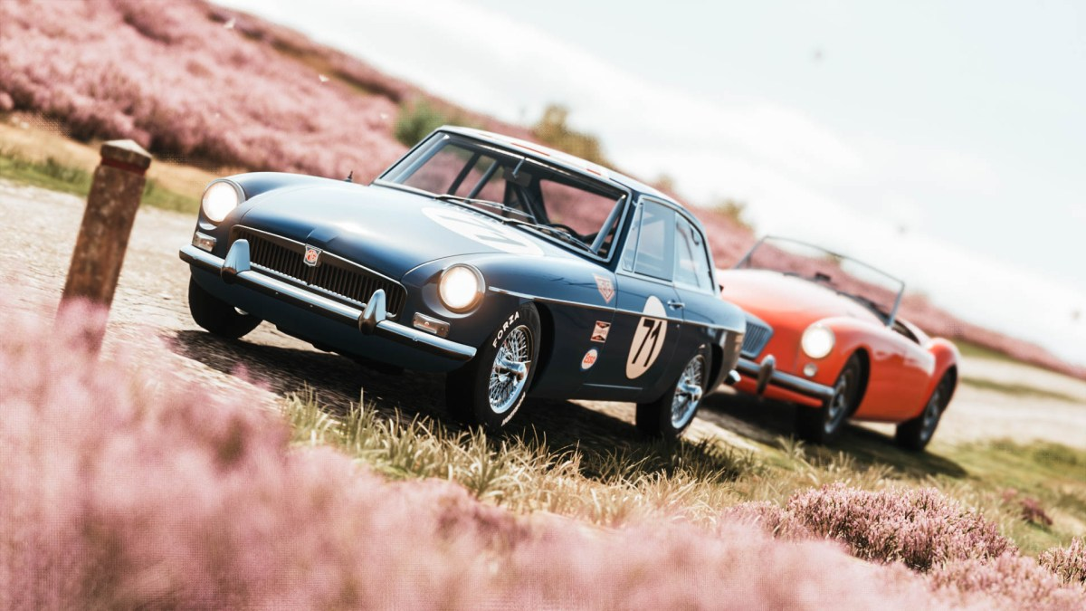The Best Photo Locations In Forza Horizon 4