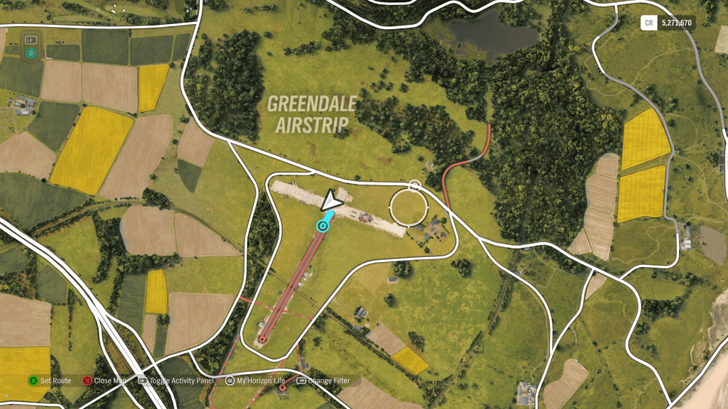The Best Photo Locations In Forza Horizon 4 - The Back Roads