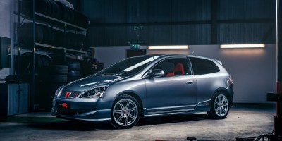 EP3 Honda Civic Type R