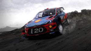 Test Drive Unlimited 3 / KT Racing Hyundai i20 WRC8