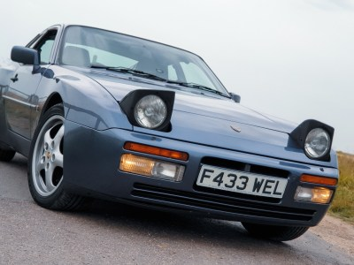 Porsche 944 S2 porsche 944 buyers guide