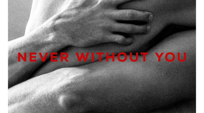ATB – Never Without You (feat. Sean Ryan)