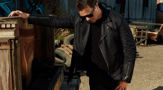 THE NINE SKIES, A DEEP CHAT WITH MARKUS SCHULZ