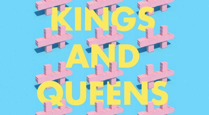 "DE HOFNAR IS RELEASING THE FIRST PART OF ""KINGS AND QUEENS"""