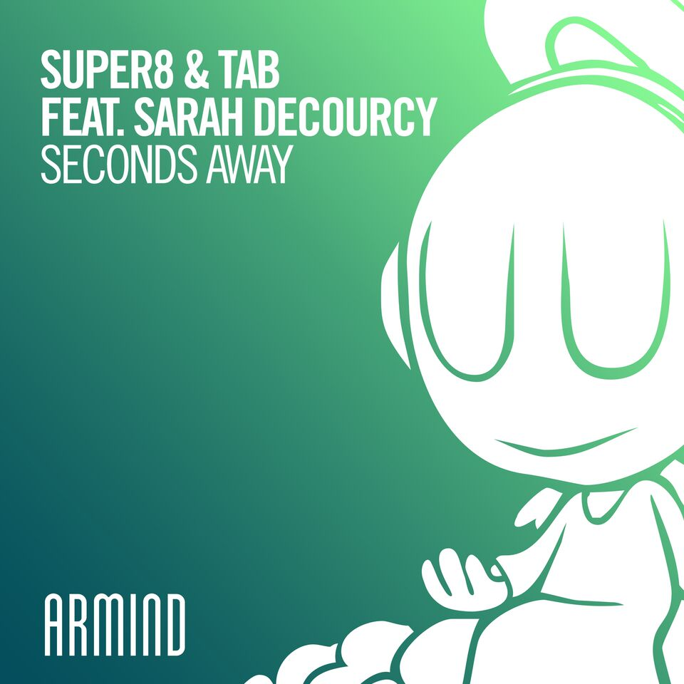 SUPER8 & TAB RELEASE 'SECONDS AWAY' FT. SARAH DECOURCY AHEAD OF 'REFORMATION: PART 1' ALBUM, OUT NEXT WEEK ile ilgili görsel sonucu