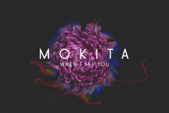 "Combining his signature zen-like production and catchy pop hooks, Mokita returns with ""When I See You,"" available everywhere today via Armada Trice."