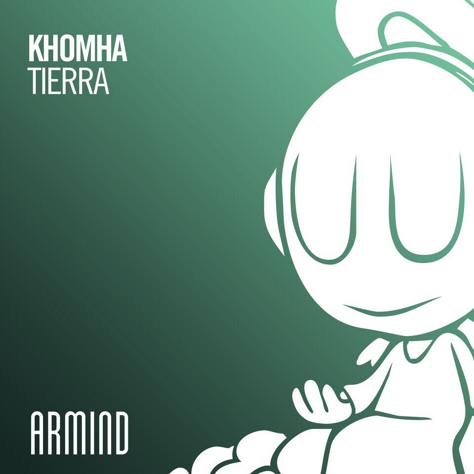 KHOMHA COMPLETES FOUR-STAR 'ELEMENTOS EP' WITH 'TIERRA' ile ilgili görsel sonucu