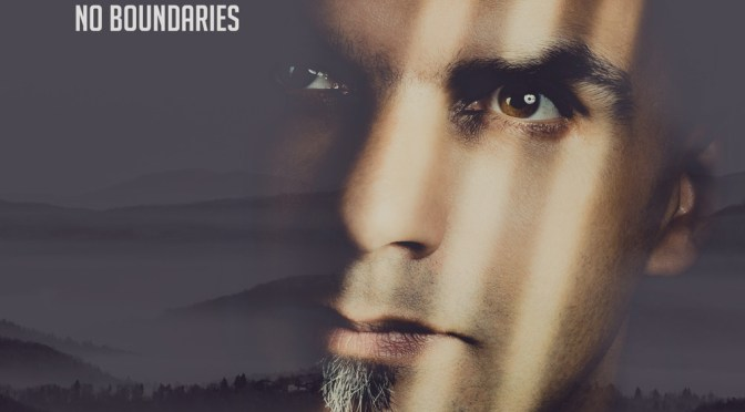 ROGER SHAH- NO BOUNDARIES