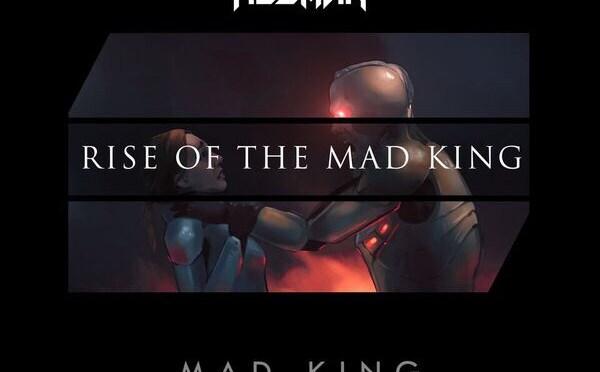 Husman – Mad King