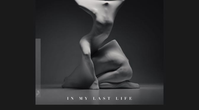 'IN MY LAST LIFE', THE NEW ALBUM FROM ANDREW BAYER. OUT NOW!