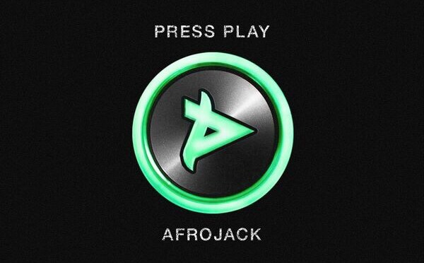 "AFROJACK RELEASES NEW FOURTEEN-TRACK EP ""PRESS PLAY"""