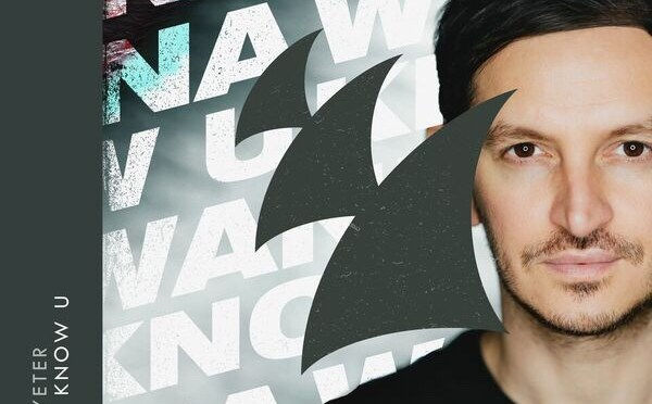 BURAK YETER TURNS HEADS WITH AMAZING DEBUT SINGLE ON ARMADA MUSIC: 'WANNA KNOW U'