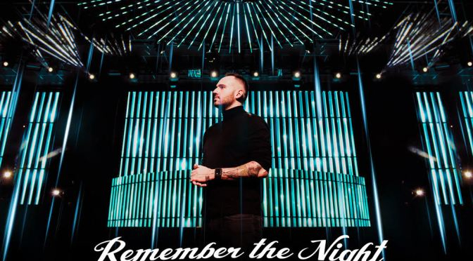 LET'S TALK, DRIFTMOON! THE CZECH PRODUCER DISCUSSES HIS 'REMEMBER THE NIGHT', RECORDED LIVE AT EPIC LP