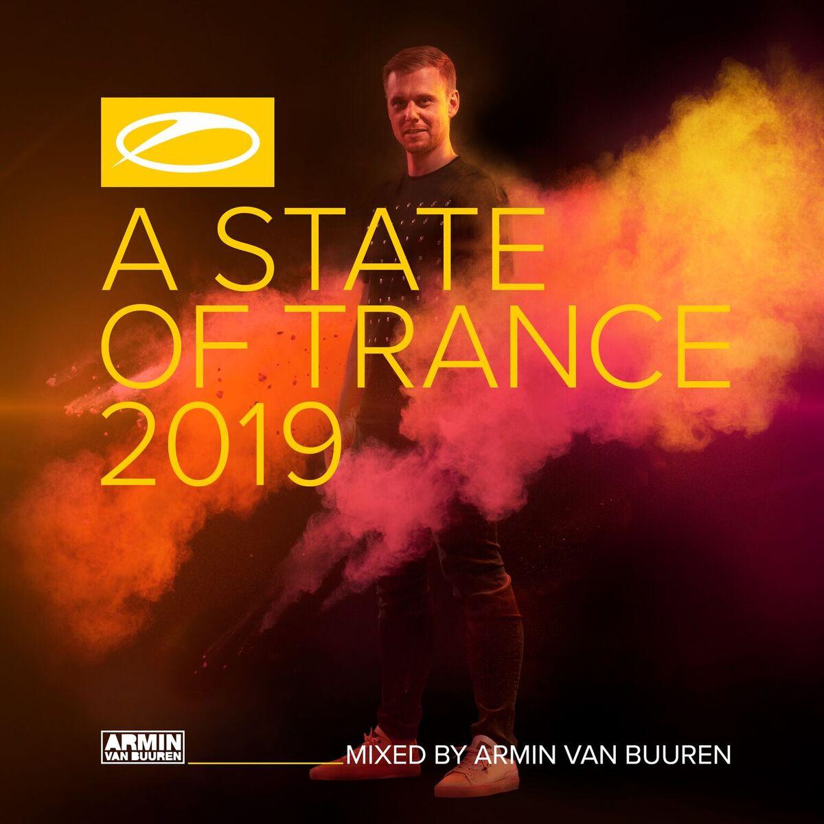 ARMIN VAN BUUREN REACHES NEW HEIGHTS WITH 'A STATE OF TRANCE 2019' ALBUM ile ilgili görsel sonucu