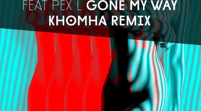 Morgan Page feat. Pex L – Gone My Way (KhoMha Remix)