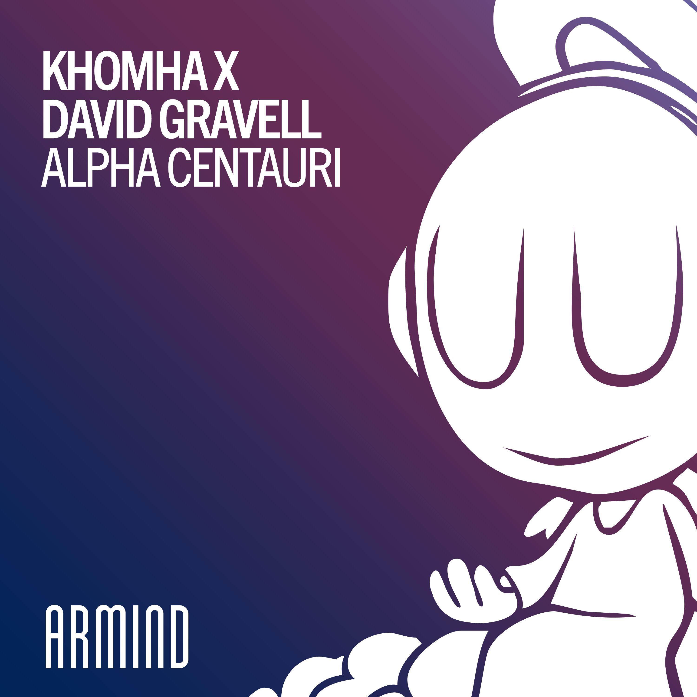 KhoMha & David Gravell – Alpha Centauri ile ilgili görsel sonucu
