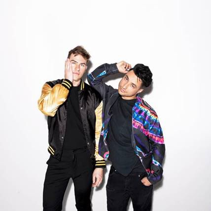 LOUD LUXURY CROWNED 'GROUP OF THE YEAR' AT THE 2020 JUNO AWARDS ...