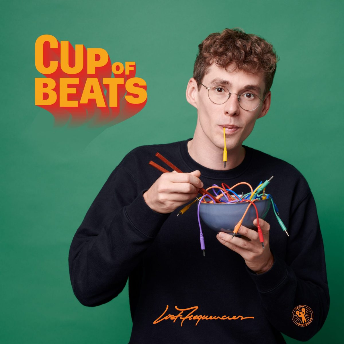 LOST FREQUENCIES ANNOUNCES THE 'CUP OF BEATS' EP – The Backstage ...
