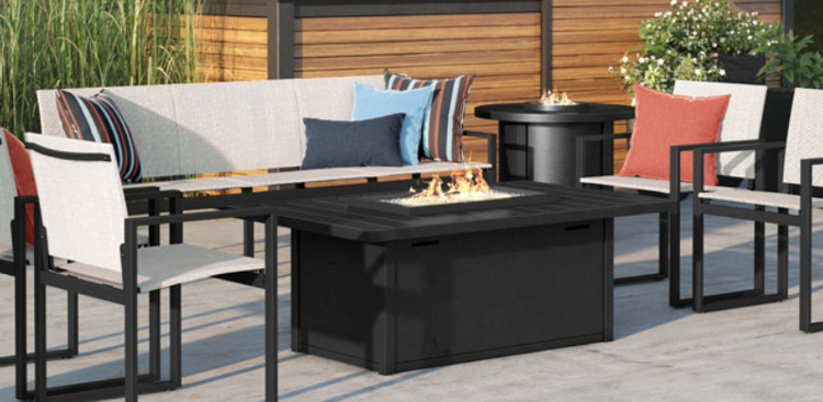 allure patio furniture collection