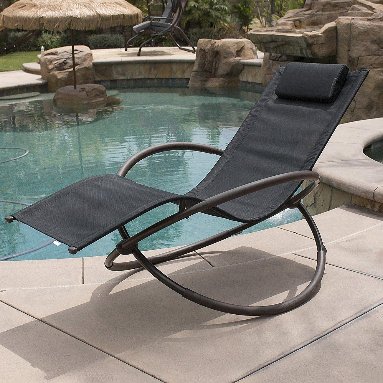 best outdoor zero gravity recliners