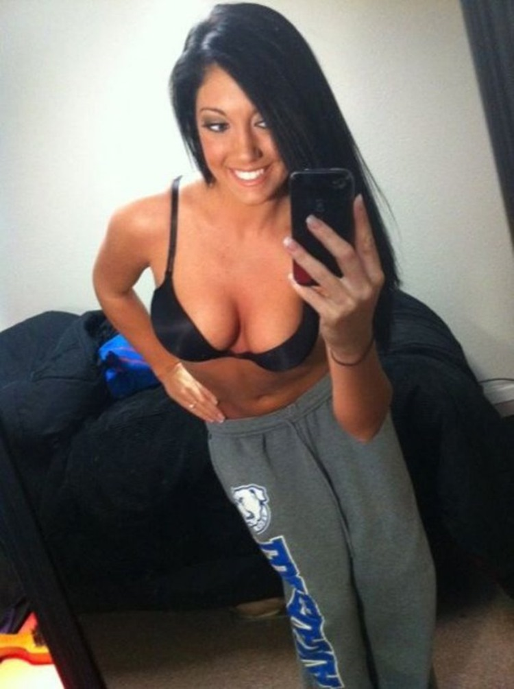 Badchix At College you can be Wasted without questions asked! 19