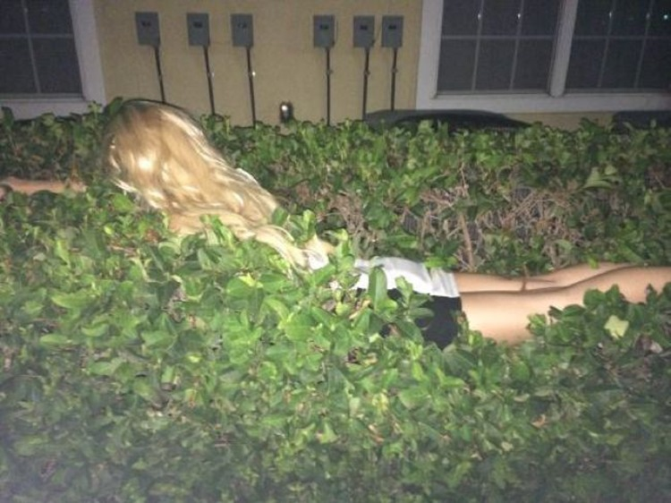 Badchix At College you can be Wasted without questions asked! 21