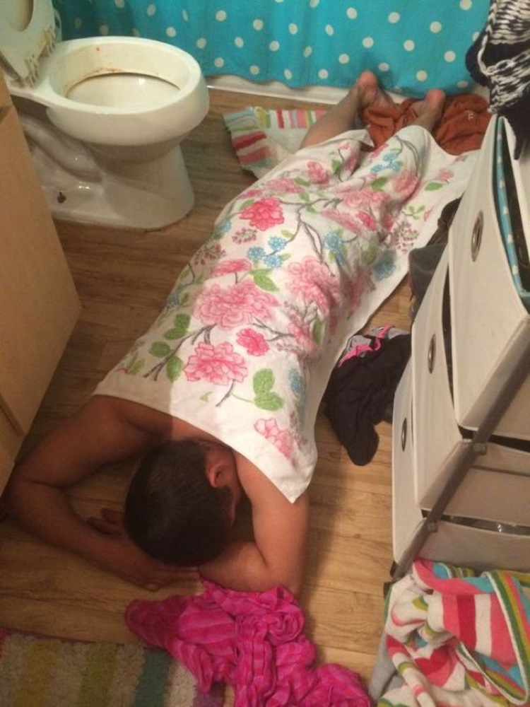 Badchix At College you can be Wasted without questions asked! 23