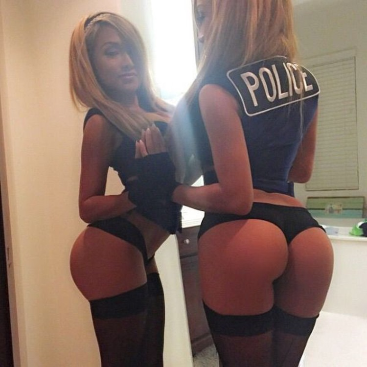 Badchix These girls are ready for Hump Day 29