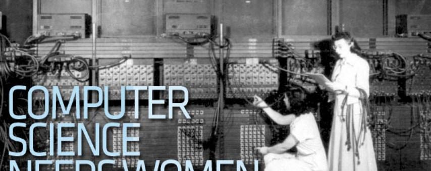 Computer Science women