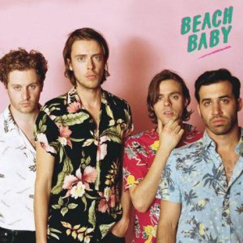 Beach Baby TGE