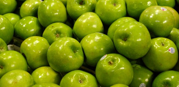 Sussex Sour Apples Poll