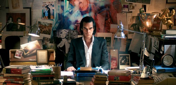 Brighton Fringe Preview: Nick Cave Double Bill at The Old Market (TOM's Film Club)