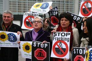 Over 1,000 Sign Sussex Fracking Open Letter