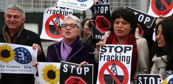 Over 1,000 Sign Sussex Fracking Open Letter