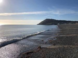 Unexpected Destinations: Bray