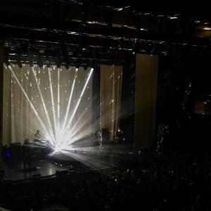 'I'm Sick of Singing About My Broken Heart' – Tom Odell in Concert