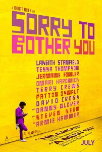 Telemarketers, where do they come from anyway? – Sorry to Bother You review