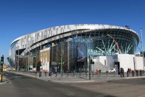 Tottenham Hotspur: New Stadium, New Era?