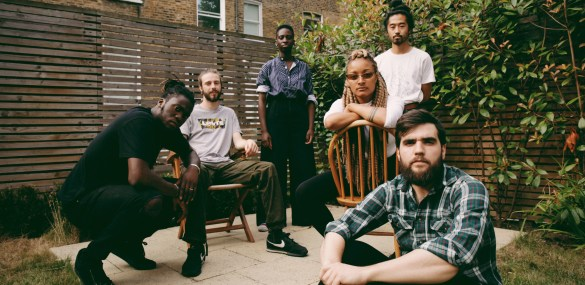 MAISHA live at Patterns preview – The exemplary artists of London's vibrant jazz scene