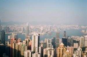 Hong Kong: A Year Abroad