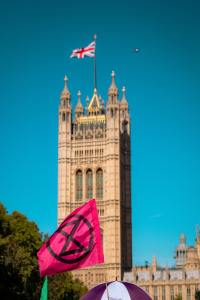 Extinction Rebellion protests banned by police