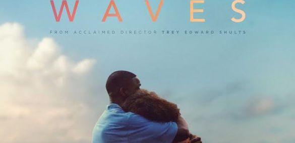 CINECITY PRESENTS: 'Waves' – A Rewarding Piece